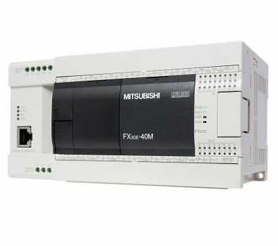 FX3GE-24MR/DS